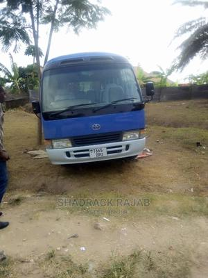 Kimbia Kam Mshale   Buses & Microbuses for sale in Dar es Salaam, Ilala