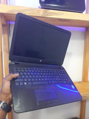 Laptop HP ZBook 15 4GB Intel Core I3 HDD 500GB | Laptops & Computers for sale in Dar es Salaam, Ilala