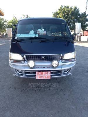 Toyota Hiace Super Customer   Buses & Microbuses for sale in Dar es Salaam, Kinondoni