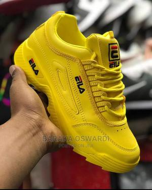 Ladies Simple Sneakers   Shoes for sale in Dar es Salaam, Ilala