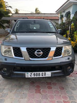 Nissan Pathfinder 2010 LE 4x4 Gray | Cars for sale in Dar es Salaam, Ilala