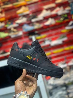 Air Nike LV Black   Shoes for sale in Dar es Salaam, Ilala