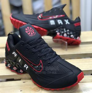 Air Max Red,Green Gray   Shoes for sale in Dar es Salaam, Ilala