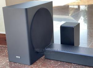 Samsung Sound Bar Harman Kardon   Audio & Music Equipment for sale in Dar es Salaam, Kinondoni