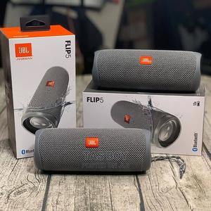 Jbl Flip 5 Waterproof Bluetooth Speaker   Audio & Music Equipment for sale in Dar es Salaam, Kinondoni