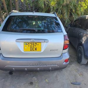 Toyota Voltz 2004 Gray | Cars for sale in Dar es Salaam, Kinondoni