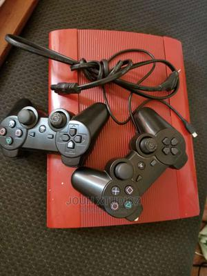 Ps3 Complete Super Slim (19 Games ) | Video Game Consoles for sale in Dar es Salaam, Kinondoni