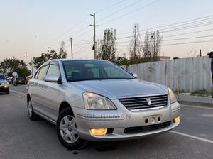 Toyota Premio 2006 Silver | Cars for sale in Dar es Salaam, Kinondoni