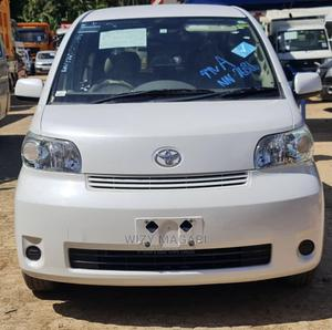 Toyota Porte 2005 White   Cars for sale in Dar es Salaam, Kinondoni