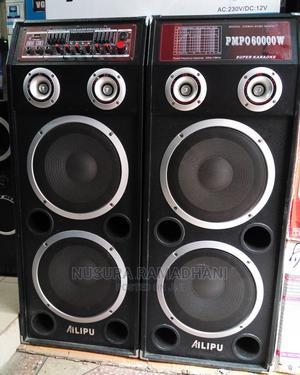 Spika Kubwa   Audio & Music Equipment for sale in Dar es Salaam, Ilala