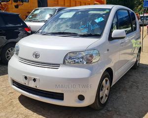 Toyota Porte 2006 White   Cars for sale in Dar es Salaam, Kinondoni