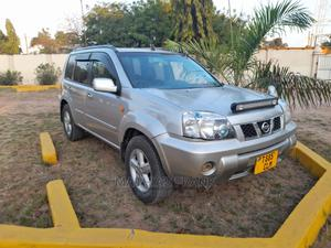Nissan X-Trail 2005 Silver | Cars for sale in Dar es Salaam, Temeke