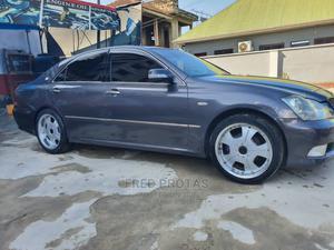 Toyota Crown 2006 Gray | Cars for sale in Dar es Salaam, Kinondoni