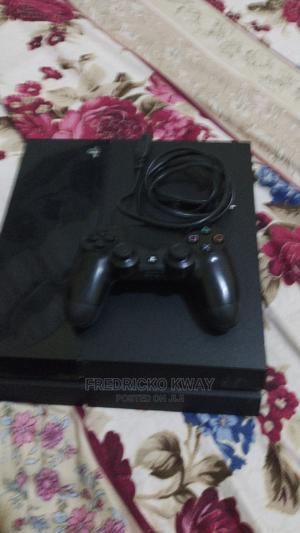 Ps4 Fat Nauza | Video Game Consoles for sale in Dodoma Region, Dodoma Rural