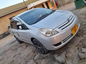 Toyota Corolla Spacio 2005 Silver   Cars for sale in Dar es Salaam, Kinondoni