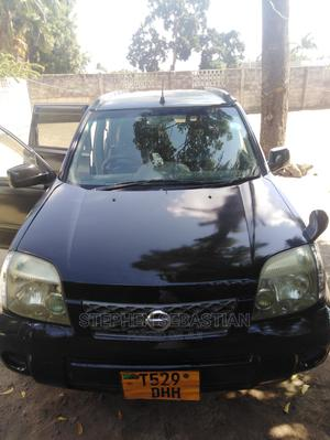 Nissan X-Trail 2004 Automatic Black   Cars for sale in Dar es Salaam, Temeke