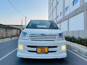 Toyota Noah 2002 White | Cars for sale in Dar es Salaam, Kinondoni