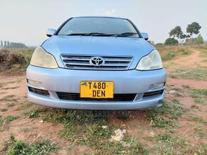 Toyota Ipsum 2004 Blue   Cars for sale in Mwanza Region, Ilemela