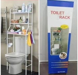 Toilet Rack Storage Now Available | Home Accessories for sale in Dar es Salaam, Ilala