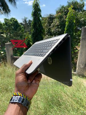Laptop HP X360 310 G2 4GB Intel Pentium SSD 128GB   Laptops & Computers for sale in Dar es Salaam, Kinondoni