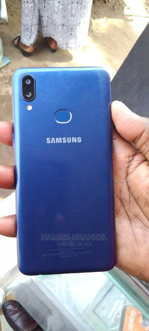 Samsung Galaxy A10s 32 GB Blue   Mobile Phones for sale in Arusha Region, Arusha