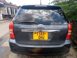 Toyota Wish 2004 Gray | Cars for sale in Dar es Salaam, Kinondoni