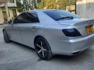 Toyota Mark X 2005 Silver | Cars for sale in Dar es Salaam, Kinondoni