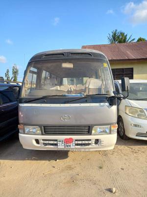Car 2004 Silver   Buses & Microbuses for sale in Dar es Salaam, Ilala