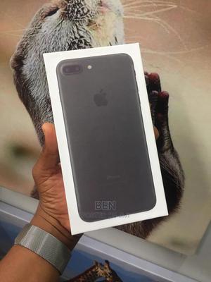 New Apple iPhone 7 Plus 128 GB Black | Mobile Phones for sale in Dar es Salaam, Kinondoni