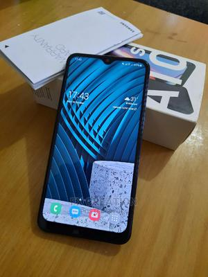 Samsung Galaxy A10s 32 GB Black   Mobile Phones for sale in Dar es Salaam, Temeke