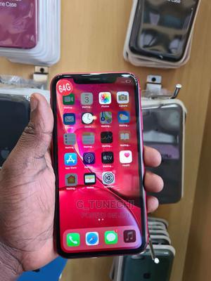 Apple iPhone XR 64 GB Red   Mobile Phones for sale in Dar es Salaam, Ilala
