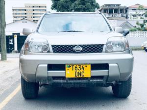 Nissan X-Trail 2001 2.0 Silver   Cars for sale in Dar es Salaam, Ilala