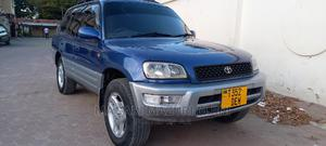 Toyota RAV4 1999 Blue | Cars for sale in Dar es Salaam, Kinondoni