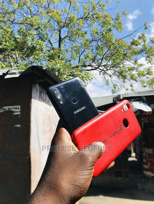 Samsung Galaxy A10s 32 GB Black   Mobile Phones for sale in Dar es Salaam, Kinondoni