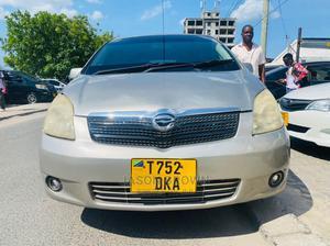 Toyota Corolla Spacio 2006 Silver | Cars for sale in Dar es Salaam, Kinondoni