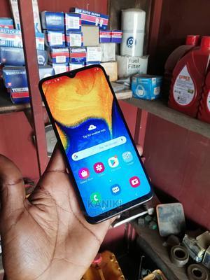 Samsung Galaxy A20 32 GB Black   Mobile Phones for sale in Dar es Salaam, Ilala