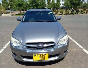 Subaru Legacy 2006 Silver | Cars for sale in Dar es Salaam, Kinondoni