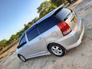 Toyota Wish 2005 Silver | Cars for sale in Dar es Salaam, Kinondoni