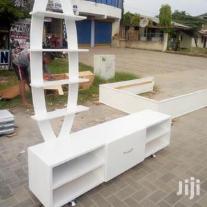 Modern Design Tv Stand Show Case | Furniture for sale in Dar es Salaam, Kinondoni