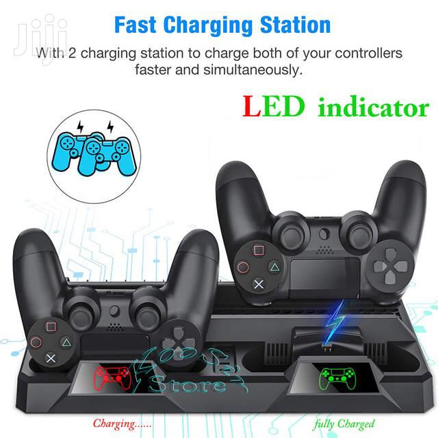 Ps4 Game Console For Sale In A New Condition | Video Game Consoles for sale in Ilala, Dar es Salaam, Tanzania