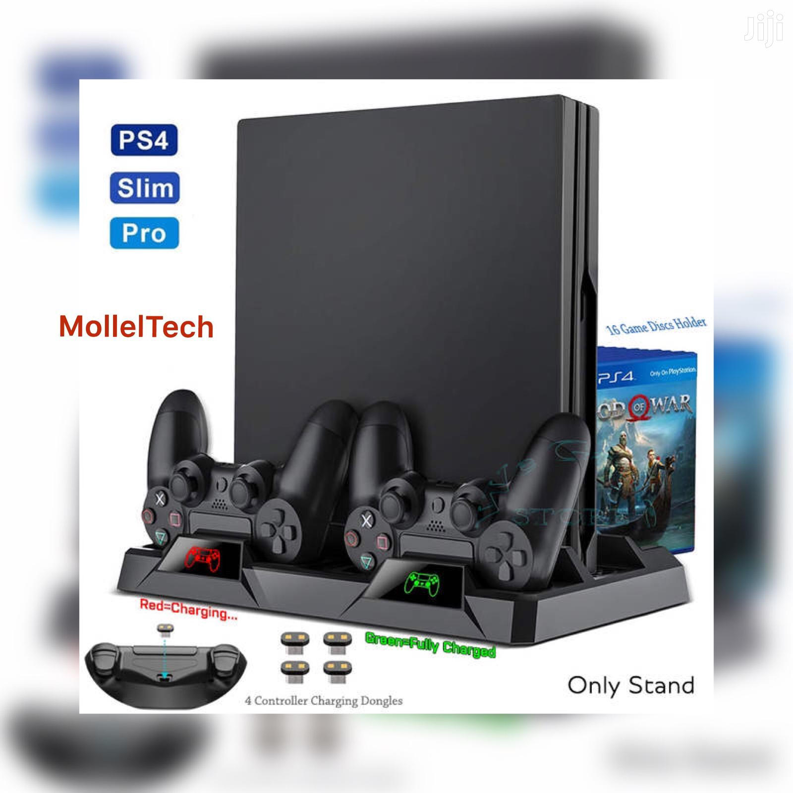 Ps4 Game Console For Sale In A New Condition