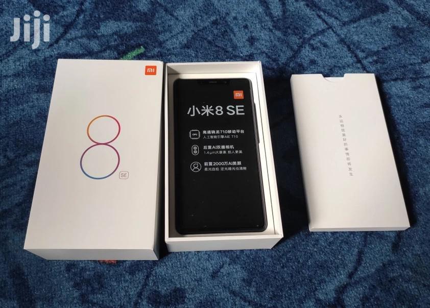 New Xiaomi Mi 8 SE 64 GB Red