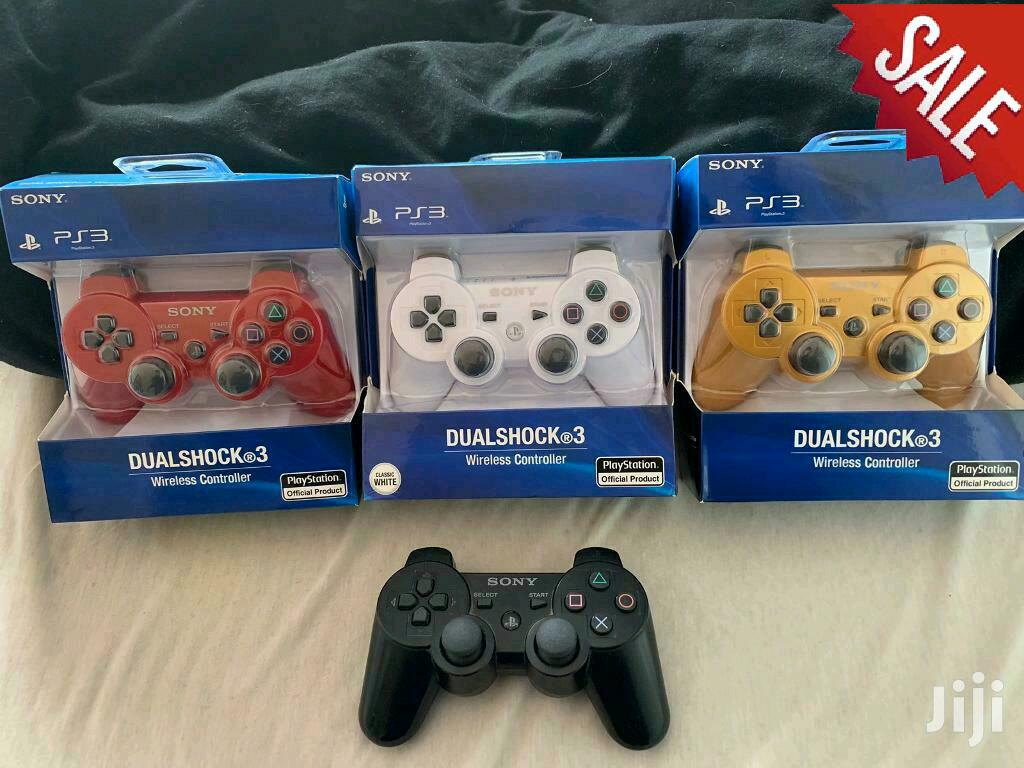 NEW Play Station 3 Pads