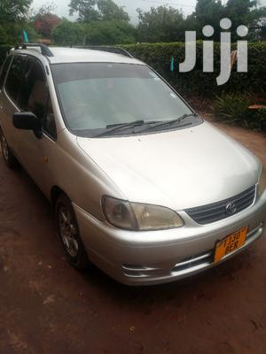 Toyota Corolla Spacio 2003 Silver | Cars for sale in Dar es Salaam, Temeke