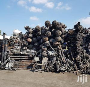 Engine Qd32 Td27 3l 2l 5l 3y 1kz Sd Diff Ya Caravan Hice | Vehicle Parts & Accessories for sale in Dar es Salaam, Temeke