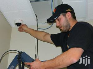 CCTV Camera Services | Repair Services for sale in Dar es Salaam, Kinondoni