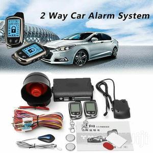 Car Alarm Sytem 2 Way | Vehicle Parts & Accessories for sale in Dar es Salaam, Kinondoni