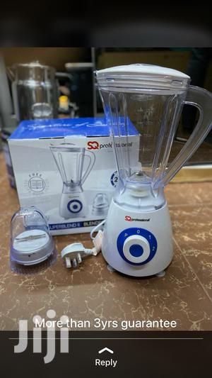 Professional Blender | Kitchen Appliances for sale in Dar es Salaam, Ilala