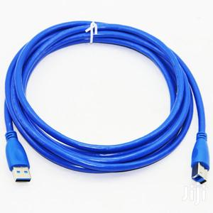 Printer Cable | Accessories & Supplies for Electronics for sale in Dar es Salaam, Kinondoni
