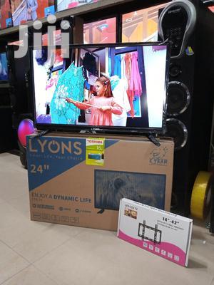 Lyons LED TV | TV & DVD Equipment for sale in Dar es Salaam, Ilala